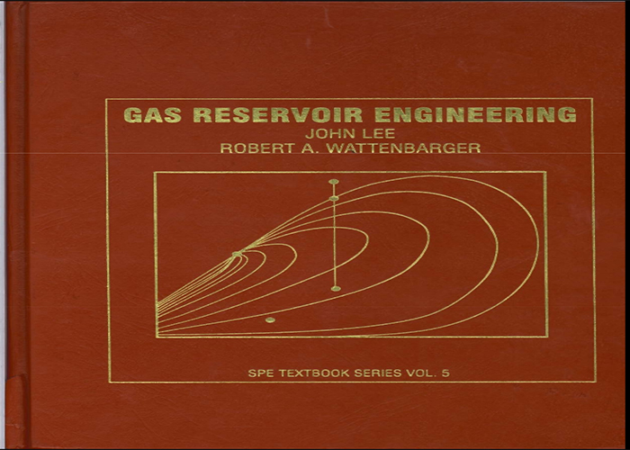 Gas Reservoir Engineering PDF