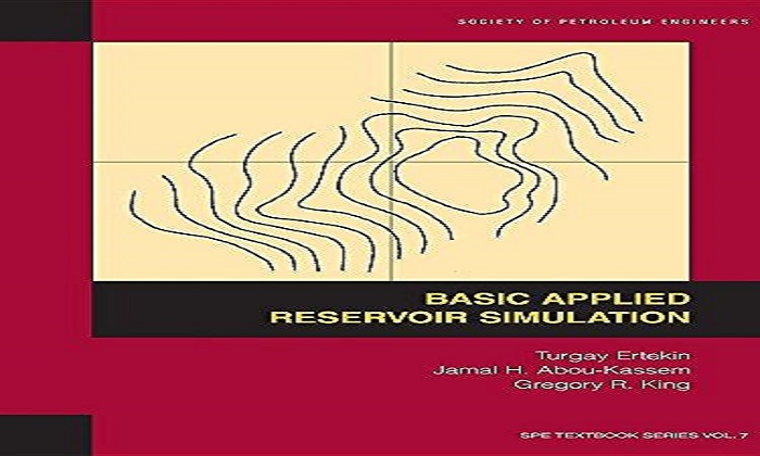 Basic Applied Reservoir Simulation PDF Free Download