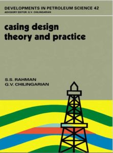 Casing Design, Theory and Practice PDF Free Download.