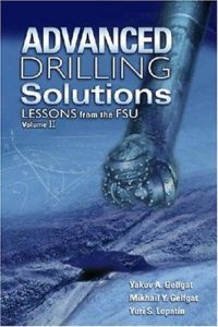 Advanced Drilling Solutions PDF Free Download