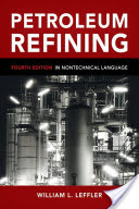 Petroleum Refining in Nontechnical Language PDF Free Download