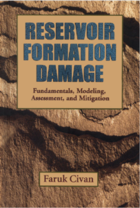 Reservoir Formation Damage PDF Free Download