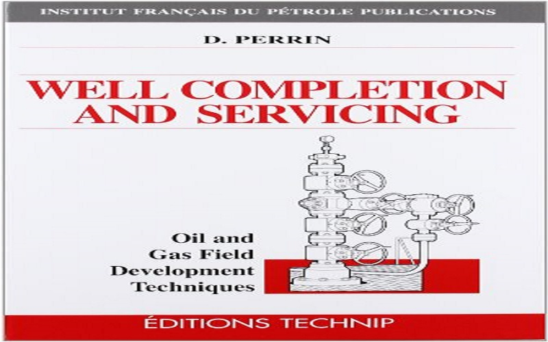 Well Completion and Servicing PDF Free Download