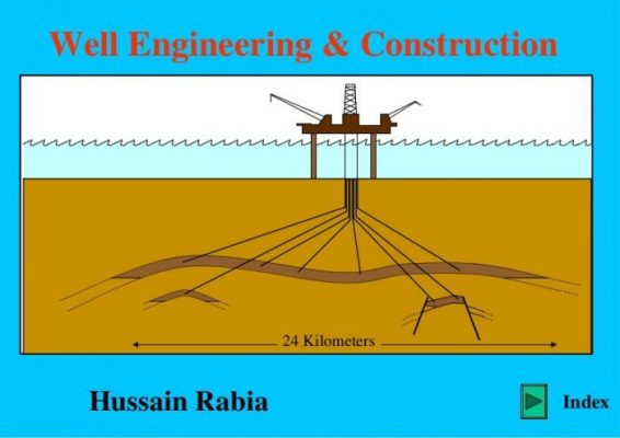 Well Engineering and Construction PDF Free Download