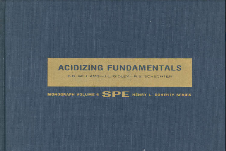 Acidizing Fundamentals Pdf