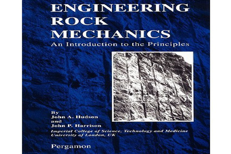 engineering rock mechanics pdf