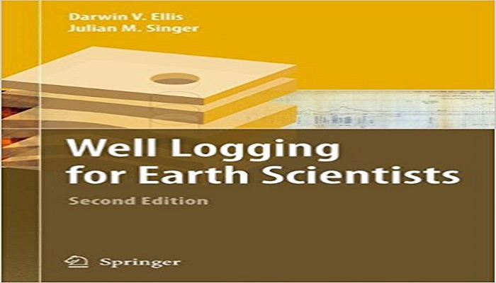 Well Logging for Earth Scientists PDF Free Download
