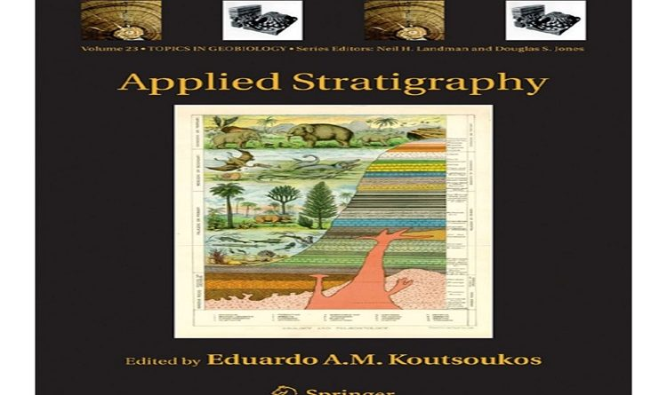 Applied Stratigraphy Pdf