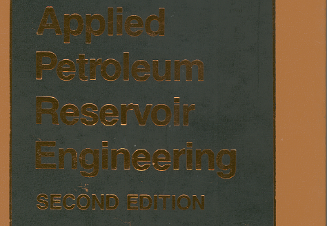 Applied Petroleum Reservoir Engineering Second Edition PDF