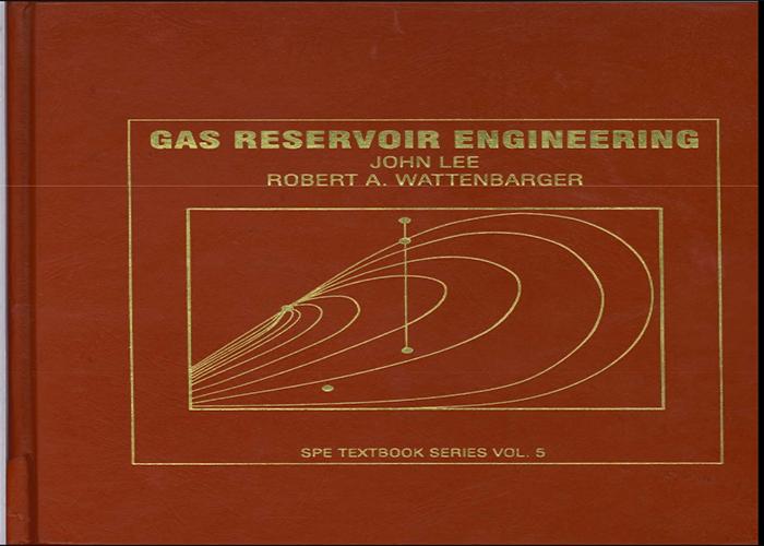 Gas Reservoir Engineering PDF