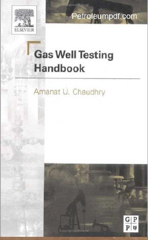 Gas Well Testing Handbook PDF