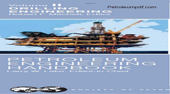 Petroleum Engineering Handbook Volume Two PDF Free Download
