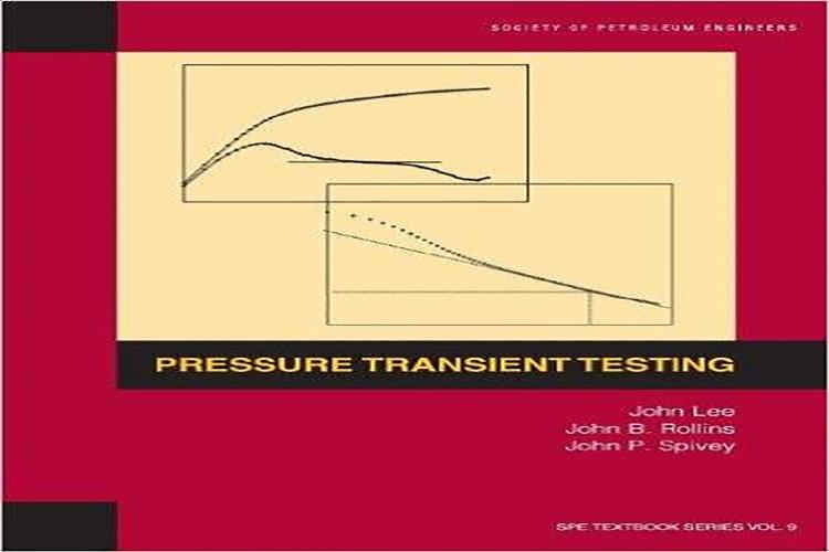 Pressure Transient Testing PDF
