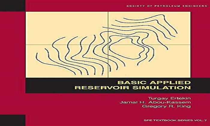 Basic Applied Reservoir Simulation PDF Free Download