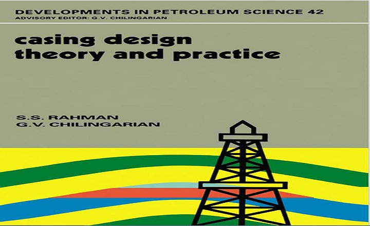 Casing Design, Theory and Practice PDF Free Download