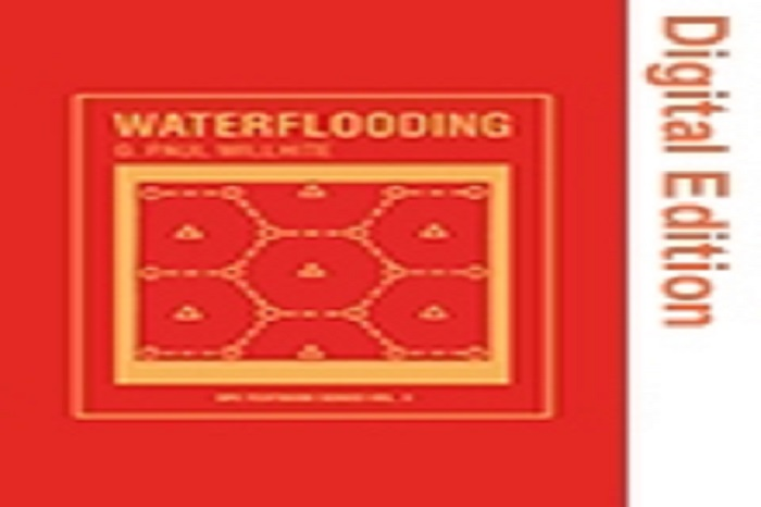 Water Flooding PDF by G. Paul Willhite Free Download