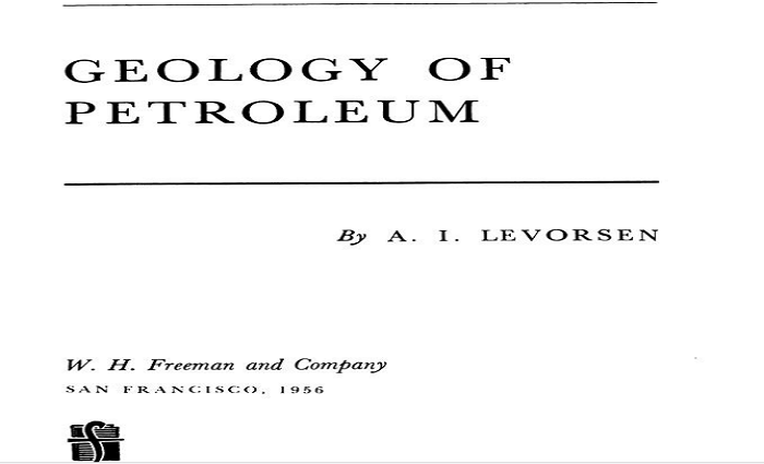 Geology of Petroleum PDF Free Download