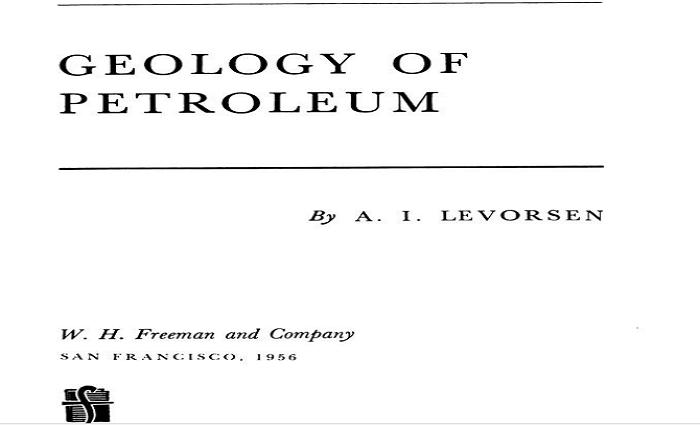 Geology of Petroleum PDF Free Download