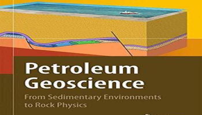 Petroleum Geoscience PDF Free Download