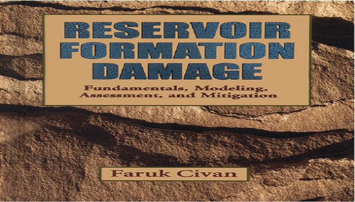 Reservoir Formation Damage PDF Free Download