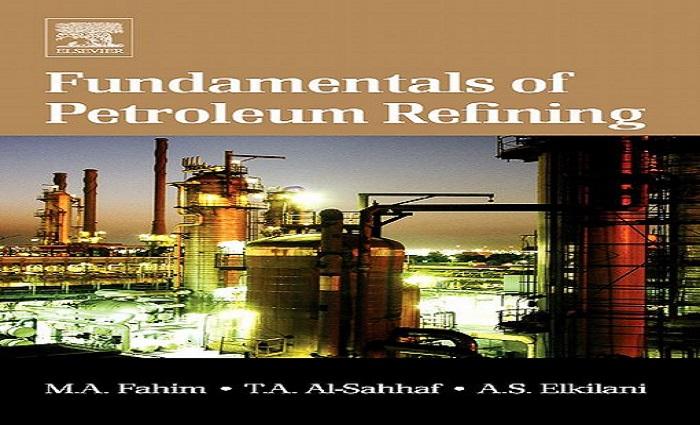 Fundamentals of Petroleum Refining PDF Free Download