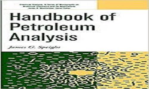 Handbook of Petroleum Analysis PDF Free Download