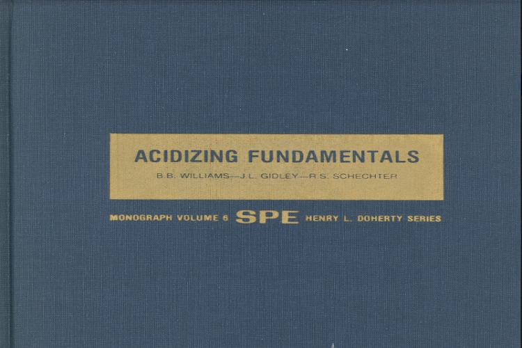 Acidizing Fundamentals Pdf