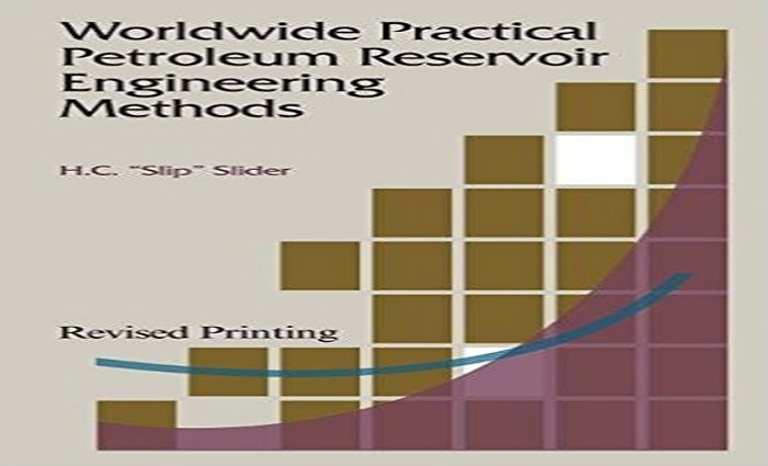 Worldwide Practical Petroleum Reservoir Engineering Methods PDF Free Download