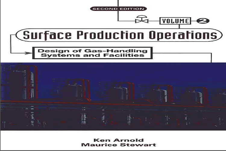 surface production operations pdf