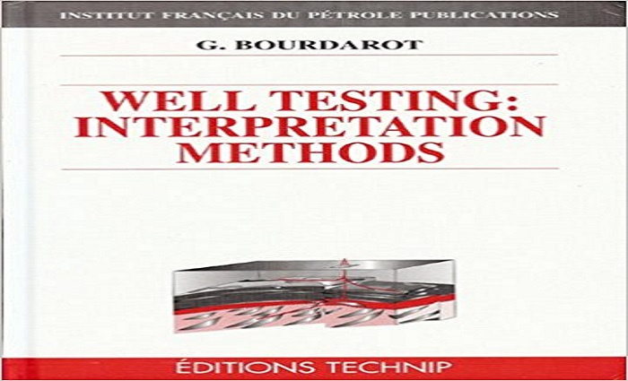 Well Testing Interpretation Methods PDF Free Download